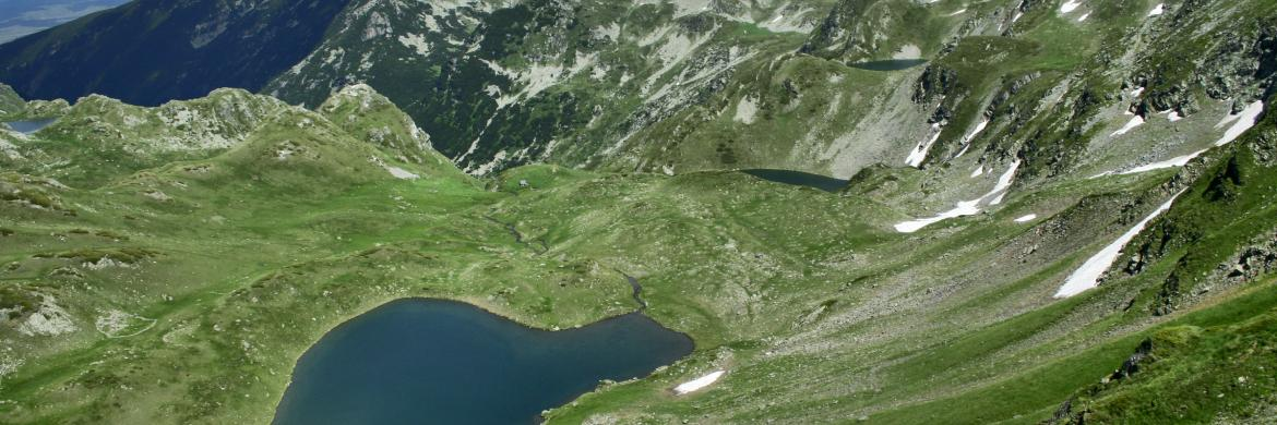 At The Heart Of The Magical Rila Mountain - The Seven Rila Lakes, Damga Peak, Haramiata Peak And The Rila Monastery Hard Tour